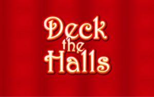 Lähetä kuva 3 parasta kolikkopeliä joiden teemana ovat juhlapäivät Deck the Halls 300x190 - Lähetä kuva-3 parasta kolikkopeliä joiden teemana ovat juhlapäivät-Deck the Halls