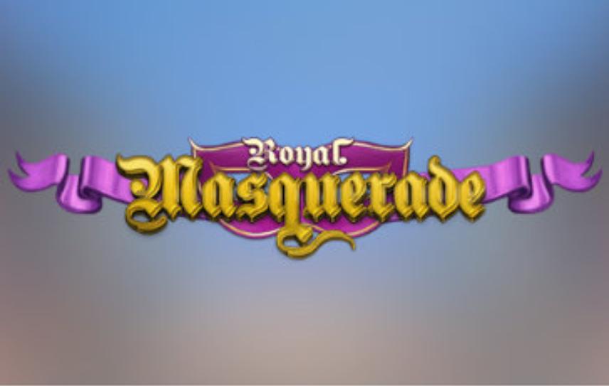 Lähetä kuva 3 parasta kolikkopeliä joiden teemana ovat juhlapäivät Royal Masquerade - 3 parasta kolikkopeliä, joiden teemana ovat juhlapäivät