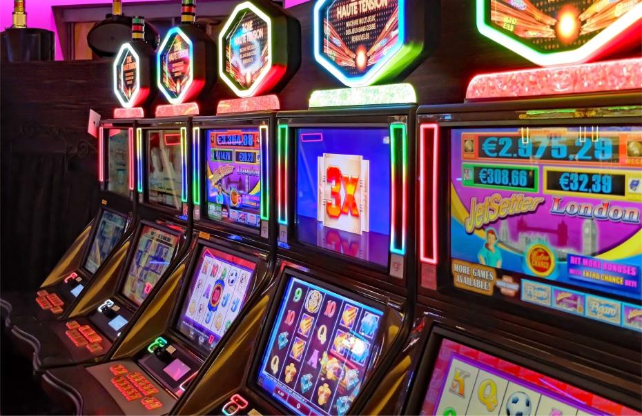 Lähetä kuva 3 liiketoimintaan liittyvää tosiasiaa peliautomaateista jotka sinun tulisi tietää bonuksia - 3 liiketoimintaan liittyvää tosiasiaa peliautomaateista, jotka sinun tulisi tietää