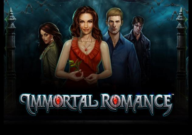 Lähetä kuva Kaikkein kuuluisimmat kolikkopelit joita voit pelata verkossa Immortal Romance kolikkopeli - Kaikkein kuuluisimmat kolikkopelit, joita voit pelata verkossa