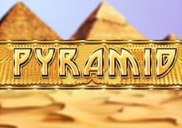 Lähetä kuva Kaikkein kuuluisimmat kolikkopelit joita voit pelata verkossa Pyramid kolikkopeli - Kaikkein kuuluisimmat kolikkopelit, joita voit pelata verkossa